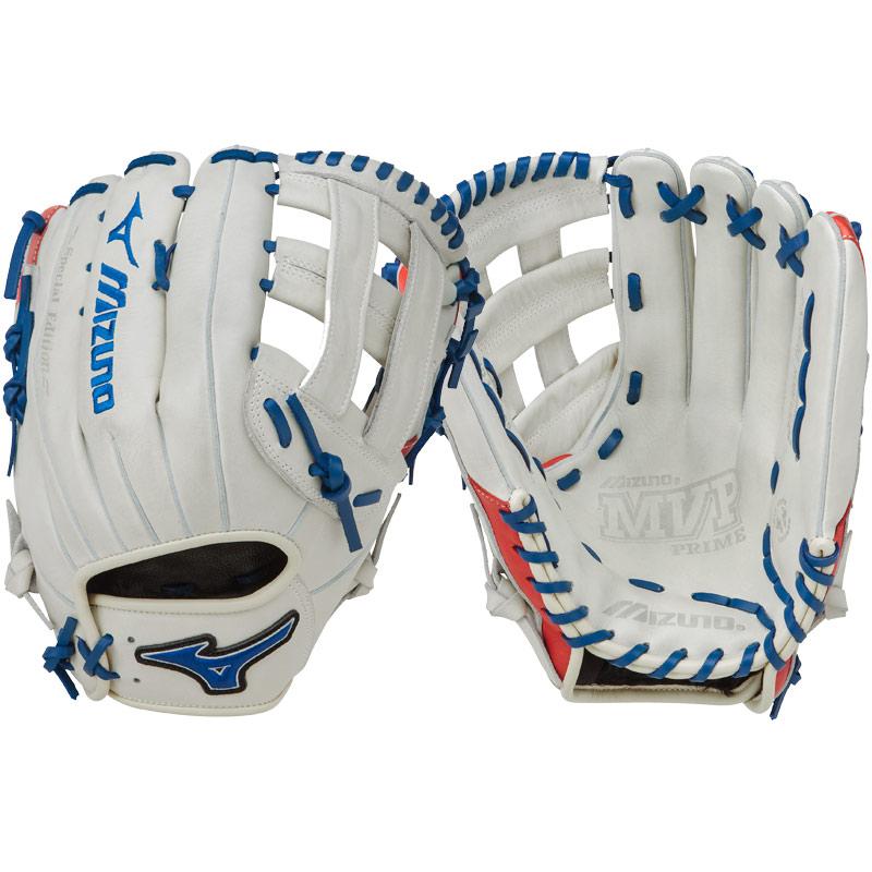 Mizuno Mvp Prime Se 13 Inch Gmvp1300pses5 Slowpitch Softball Glove